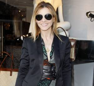 Clotilde Courau, une princesse rock'n'roll