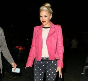 Gwen Stefani, pois pop