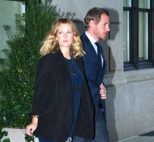 Drew Barrymore, future maman comblée
