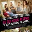 Le film arrivera sur nos écrans le 20 juin 2012.