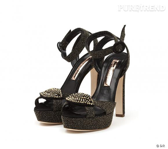 Sandales Marilyn de Rupert Sanderson