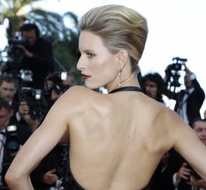 Cannes 2012 : Karolina Kurkova, disco chic