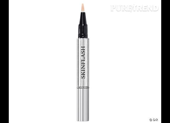 Skinflash, Pinceau booster d'éclat de Dior, 33,50 €.
