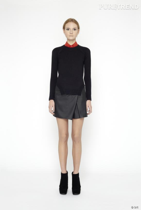 Collection RdM by Rue du Mail, Automne-Hiver 2012/2013.