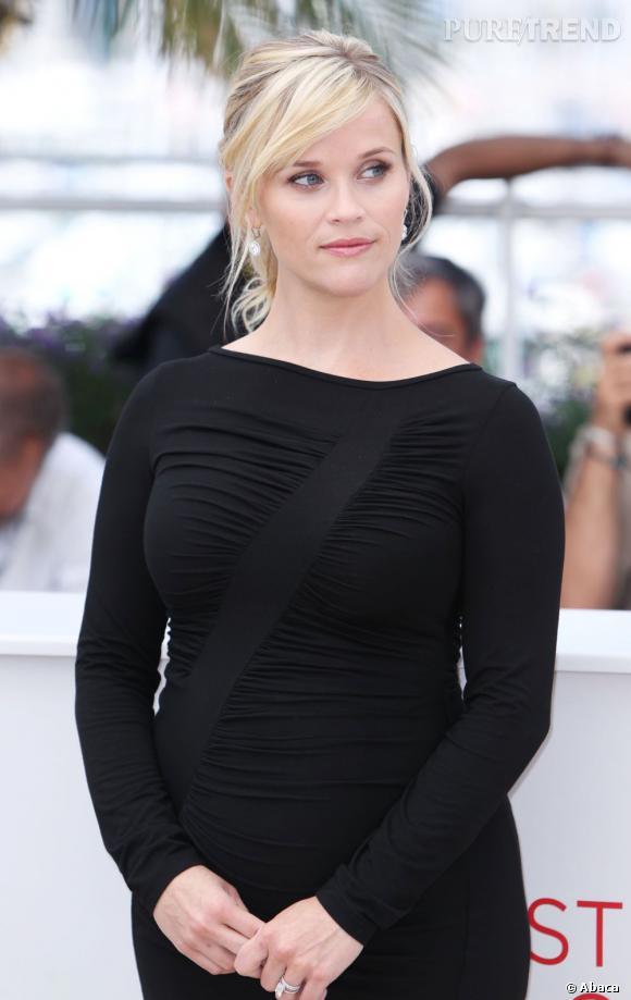 Avec son beauty look discret et subtil, Reese Witherspoon remporte tous les suffrages.