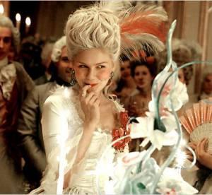 Zoom sur la coiffeuse de Marie-Antoinette : Odile Gilbert