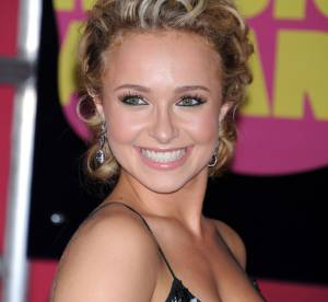 Hayden Panettiere, service minimum