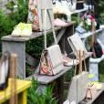 La garden party Stella McCartney organisée pour célébrer la collection Resort 2013.