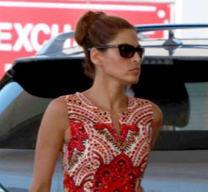 Eva Mendes, un goût de Provence loin de Ryan Gosling