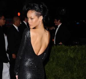 Rihanna, le complexe de la taille zéro