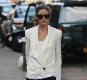 Olivia Palermo, le detail qui tue... A shopper !