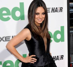 Mila Kunis, officiellement de plus en plus sexy