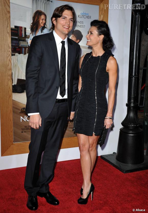 On regrette que le couple se soit séparé ! Les deux stars commençaient vraiment à briller sur tapis rouge.