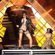 """Rihanna a vu les choses en grand pour le concert """"BBC Radio One Weekend"""" !"""