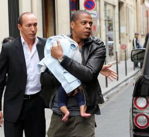 Jay-Z, Puff Daddy, Snoop Dogg : rappeur oui, mais papa poule aussi !