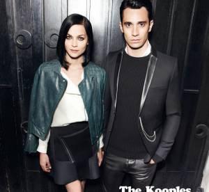 Leigh Lezark et Annabelle Dexter-Jones, nouvelles amoureuses de The Kooples