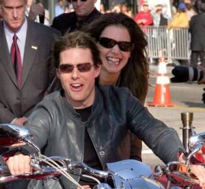 Katie Holmes et Tom Cruise c'est fini ! 7 ans de relation en 7 looks