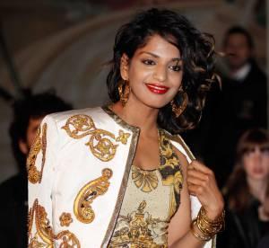 M.I.A. ou comment avoir le swag chez Versace