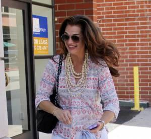 Le flop mode : Brooke Shields, flagrant délit de coup de folie