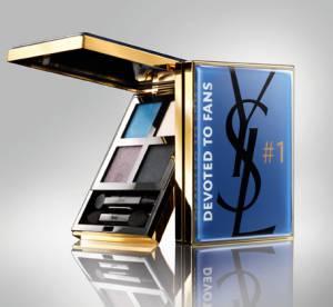 Devoted to Fans : la palette Yves Saint Laurent 2.0