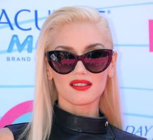 Gwen Stefani renoue avec son style rock'n'glamour pour le retour de No Doubt