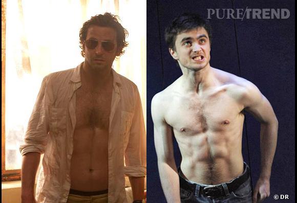 Daniel Radcliffe nu - nokennyco