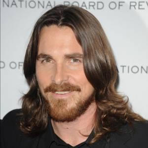 On ignore ce qui était passé par la tête de Christian Bale l'année dernière...