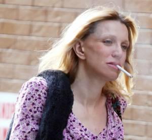 Courtney Love : et un flop de plus en pleine rue !