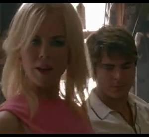 Paperboy : Nicole Kidman et Zac Efron dans une bande-annonce sulfureuse