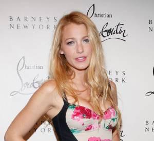 Blake Lively vs Bella Thorne : la robe à plastron fleuri