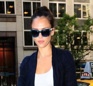 Jessica Alba vs Eva Mendes : les lunettes Obsessy de Thierry Lasry