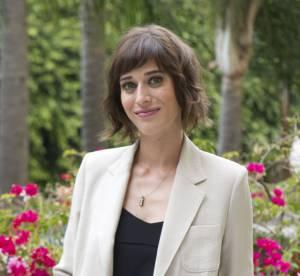 Lizzy Caplan, jolie leçon de mode pour ''Bachelorette''