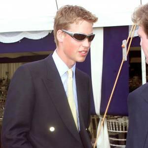 Le pire du Prince William : pantalon en velours vert, lunettes de ski... Mais que ce passe-t-il ?