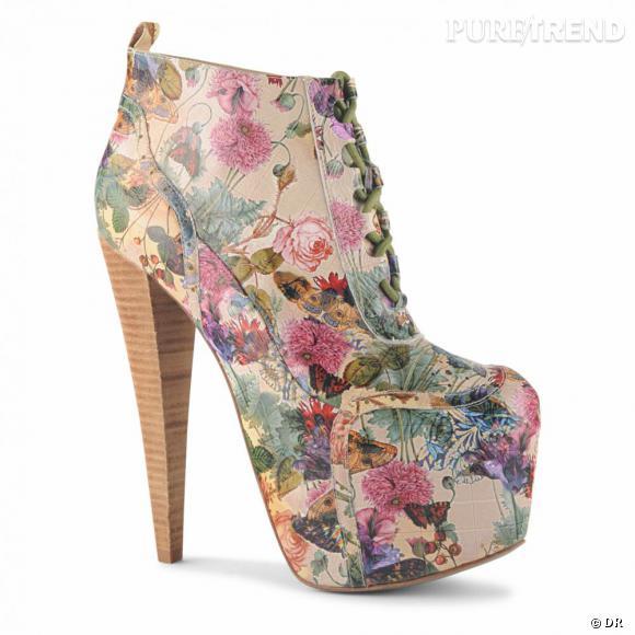 Chaussure Rosann PREEN X ALDO RISE, 189 euros.