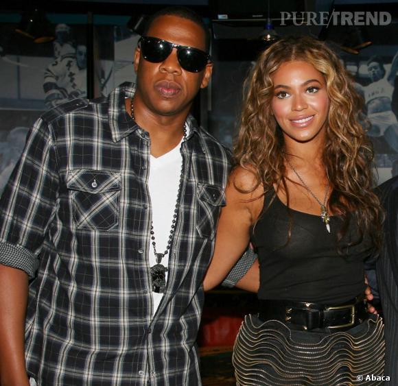 Parmi les couples les plus puissants de la starospère, Jay-Z et Beyoncé.