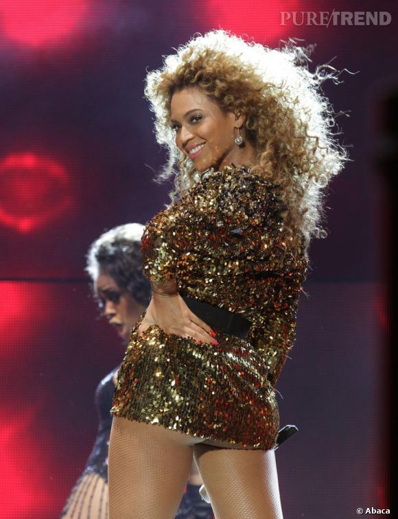 Beyoncé fête aujourd'hui ses 31 ans.