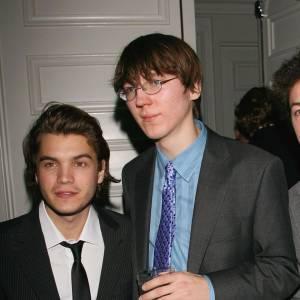 Paul Dano au côté de son grand ami Emile Hirsch.