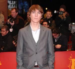 Paul Dano, sobre et élégant pour ses apparitions red carpet.