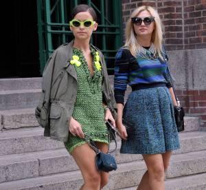 Street Style : Les meilleurs looks de New York