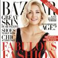 Dans le numéro d'octobre du Harper's Bazaar, Kate Hudson parle de son couple, de sa grossesse et de sa vie entre Londres et Los Angeles.