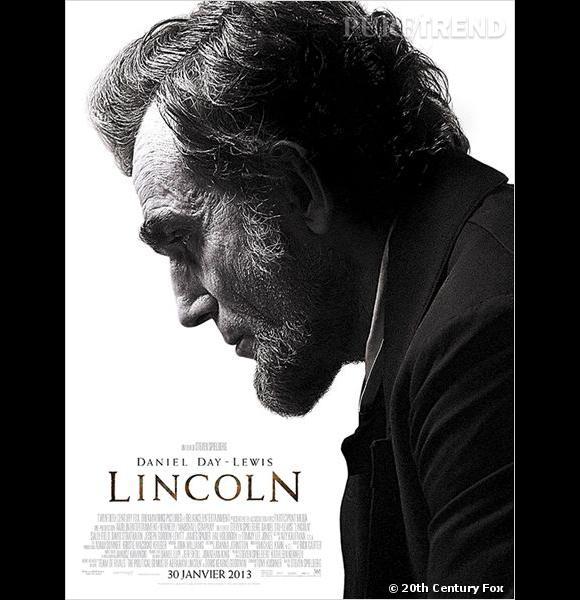 """Le trailer officiel du film """"Lincoln"""" a enfin été dévoilé !"""