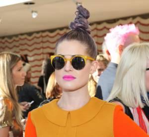 Kelly Osbourne retente l'aventure mode : ''Personne ne remarque une fille grosse dans la mode, c'est triste...''