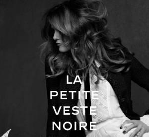 La petite veste noire de Chanel habille Paris