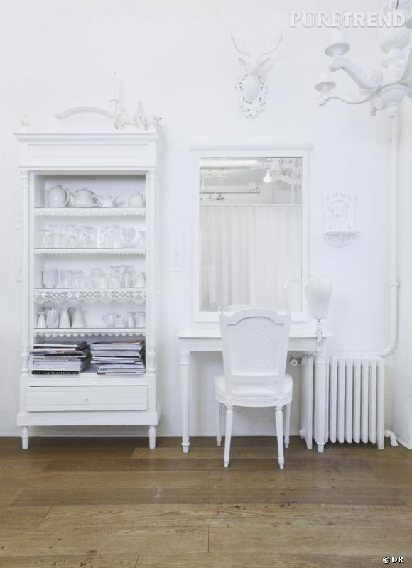 Les meilleurs coloristes de Paris L'Atelier Blanc de Frédéric Mennetrier