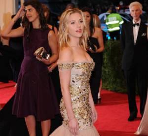 Scarlett Johansson : une ''chatte sur un toit brûlant'' bientôt à Broadway