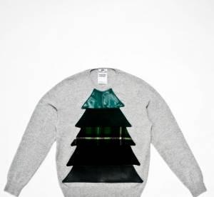 Couture Andrea Crews by Uniqlo, la collection couture et originale de Noël