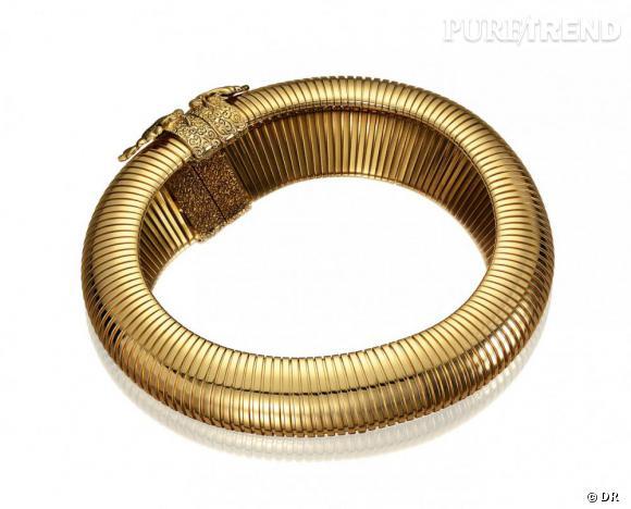 Must have : AdR, la collection d'Anna dello Russo pour H&M      Collier 59,95 €