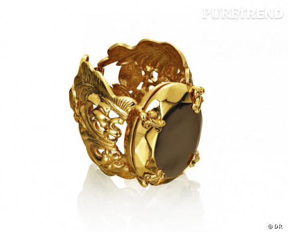 Must have : AdR, la collection d'Anna dello Russo pour H&M      Manchette 59,95 €