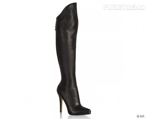 Must have : AdR, la collection d'Anna dello Russo pour H&M      Cuissardes 249 €
