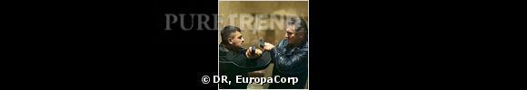 """Liam Neeson dans """"Taken 2""""... et les fameuses scènes de combats."""